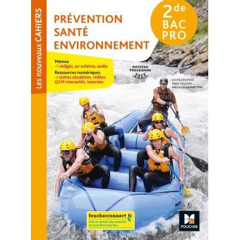 Tout connaitre sur les règles d'hygiène, la prévention santé et l'environnement en 2nd pro esthétique