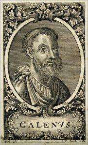 Médecin Claude Galenus donne son nom à Galénique